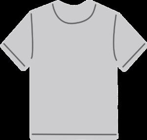 Grijs T-shirt