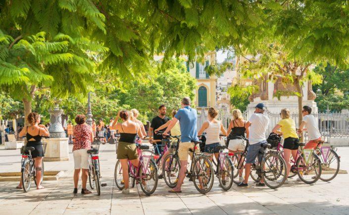 De fietsenwinkel Almere voor het juiste advies