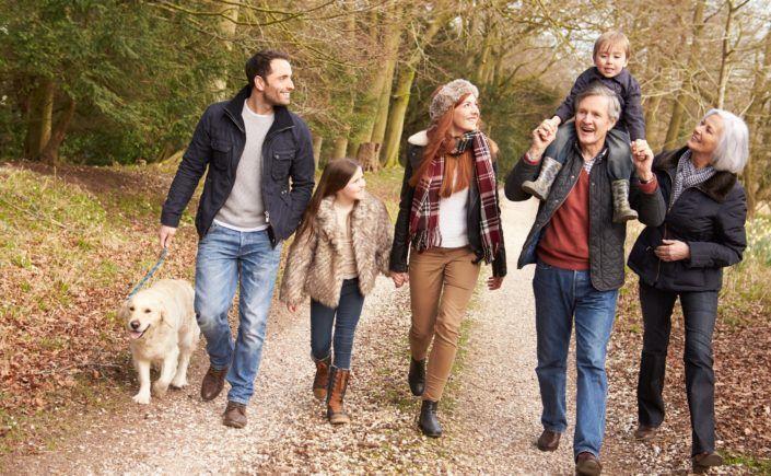 Even stoom afblazen of gewoon ontspannen - de 6 mooiste natuurwandelingen in nederland